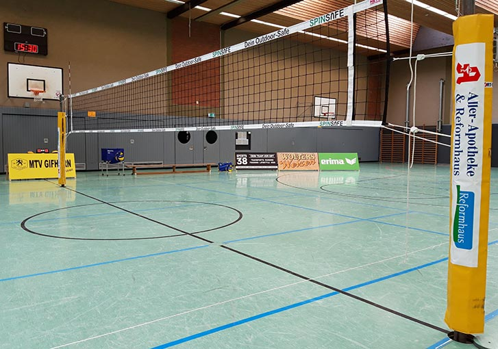 Mtv Gifhorn Volleyball
